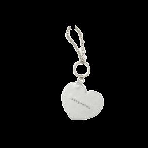 PORTACHIAVI/HEART /OROGENTO / OROGENTO