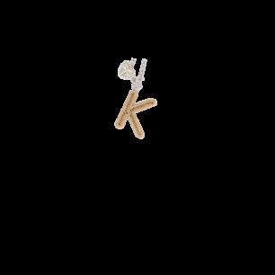 FIGURA ACC / AK / CAMMELLO OPACO